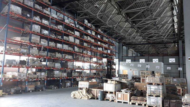 Lokal użytkowy na wynajem Hala - MAGAZYN - produkcja. 3648 m2 - RZESZÓW  3648m2 Foto 1