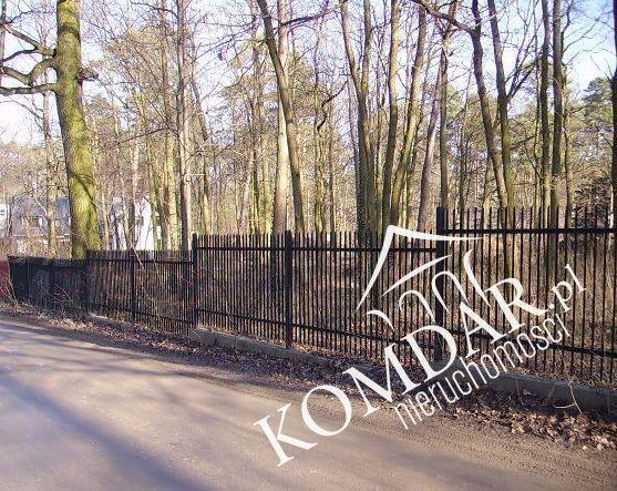 Działka leśna na sprzedaż Podkowa Leśna, Jana Pawła II  2000m2 Foto 3