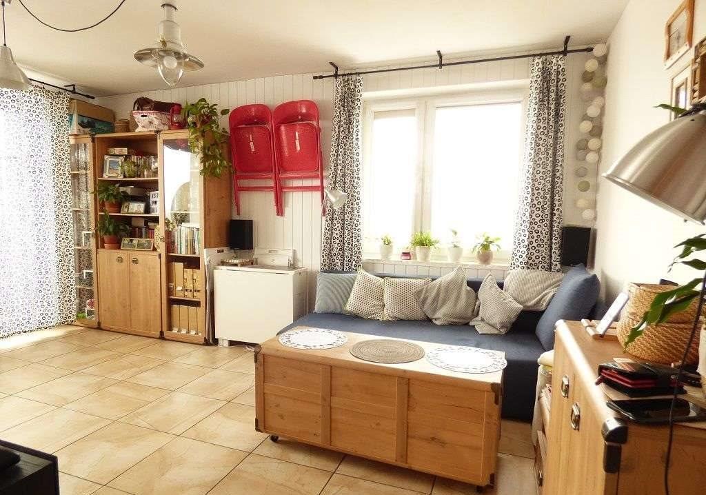 Mieszkanie dwupokojowe na sprzedaż Kluczbork  47m2 Foto 1
