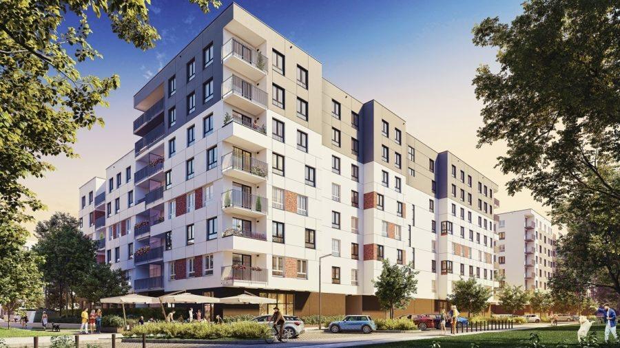 Mieszkanie trzypokojowe na sprzedaż Warszawa, Ursus, Gierdziejewskiego 23  63m2 Foto 3