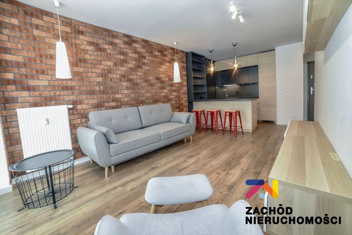 Mieszkanie dwupokojowe na wynajem Zielona Góra, Jędrzychów, Emilii Plater  43m2 Foto 8