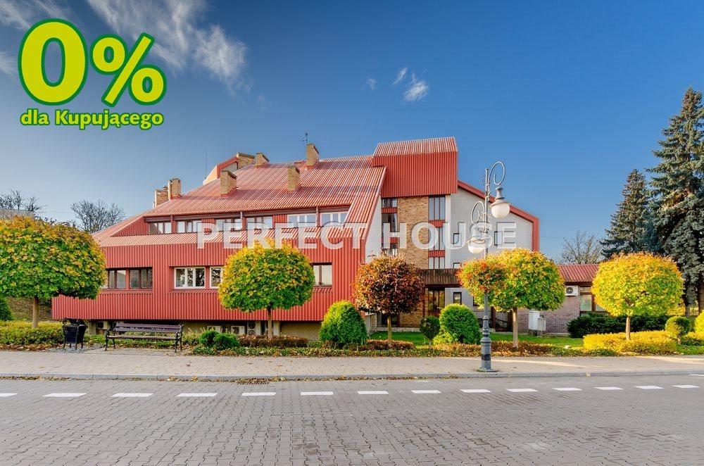 Lokal użytkowy na sprzedaż Krosno, Podwale  6831m2 Foto 2