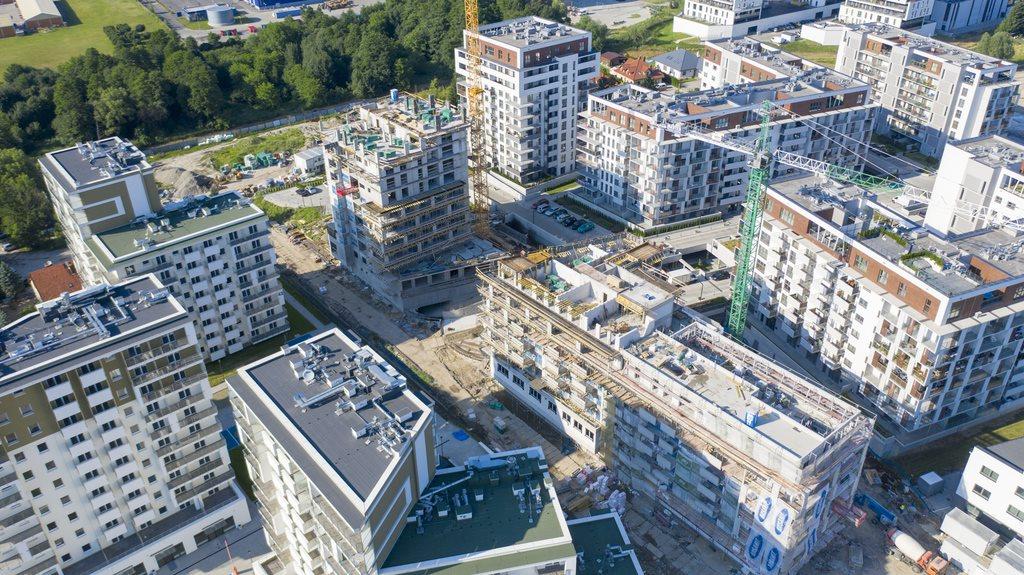 Mieszkanie trzypokojowe na sprzedaż Rzeszów, Ignacego Paderewskiego  65m2 Foto 4