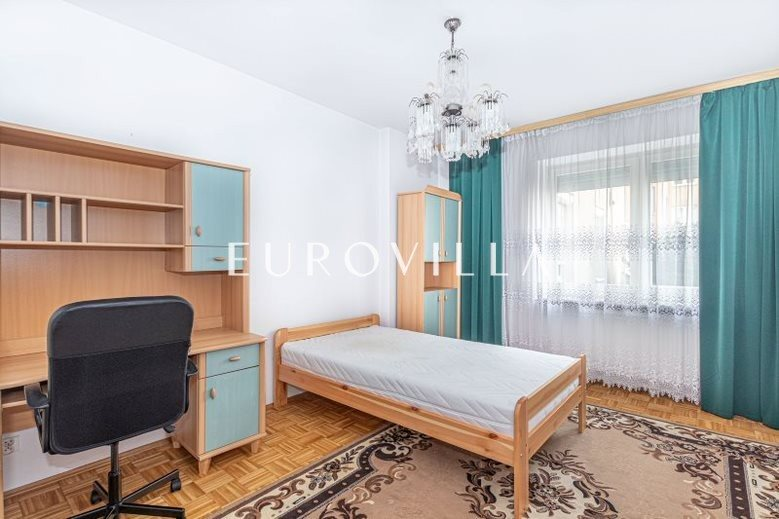 Mieszkanie trzypokojowe na sprzedaż Warszawa, Mokotów, Domaniewska  85m2 Foto 5
