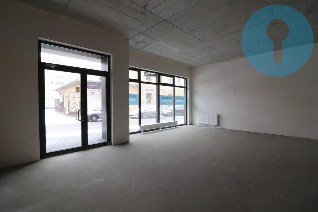 Lokal użytkowy na wynajem Kielce, Centrum  75m2 Foto 6