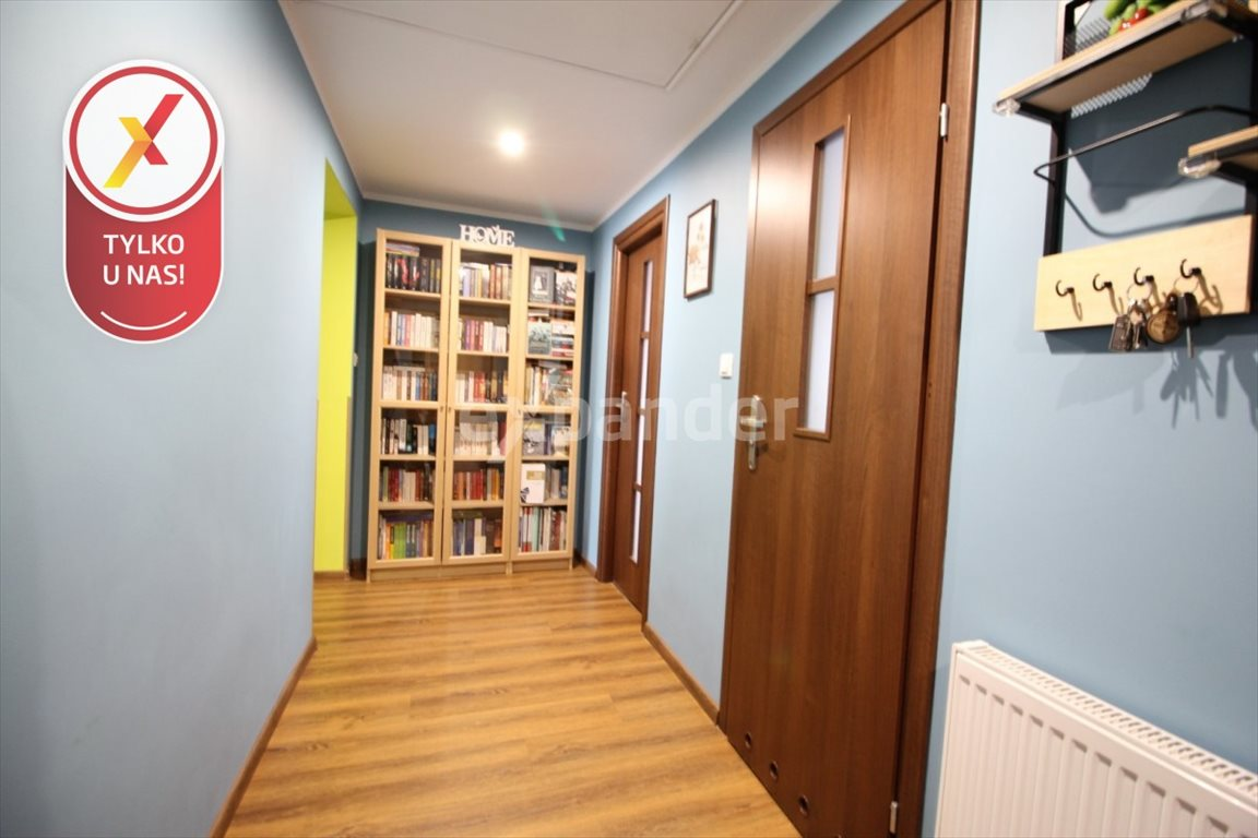 Mieszkanie trzypokojowe na sprzedaż Mikołów, Cmentarna  68m2 Foto 8