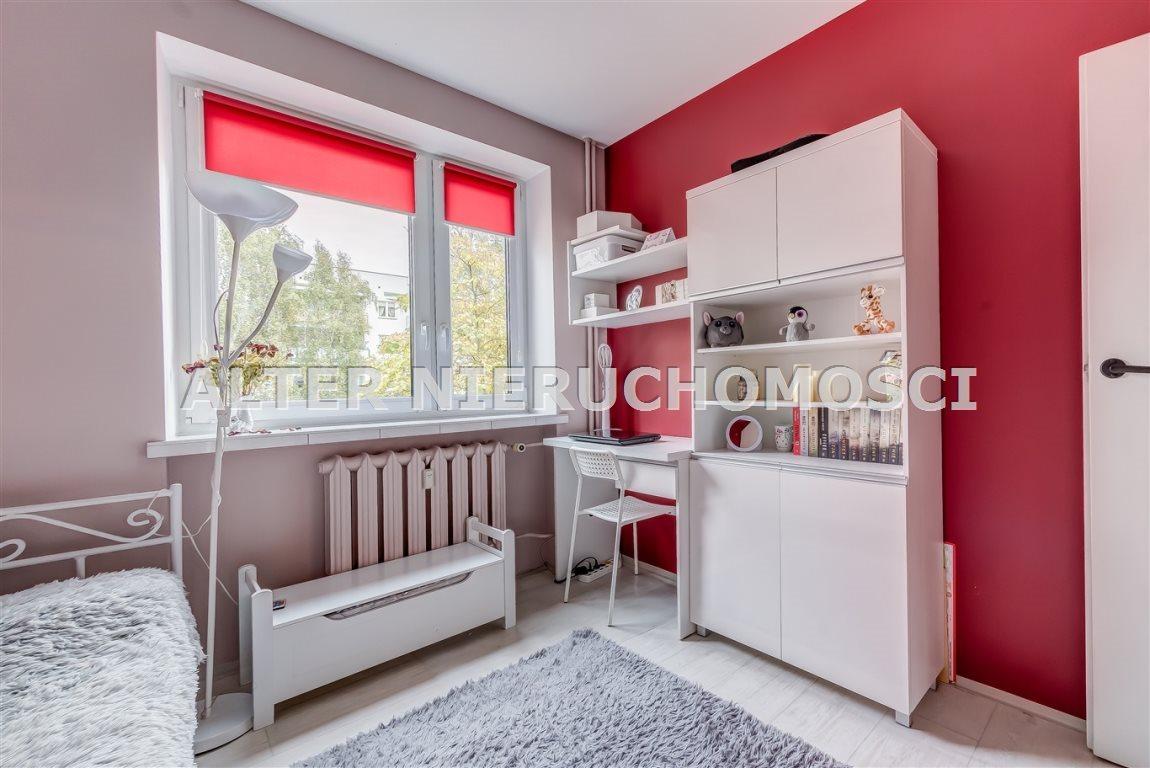 Mieszkanie trzypokojowe na sprzedaż Białystok, Sienkiewicza, Jagienki  55m2 Foto 3
