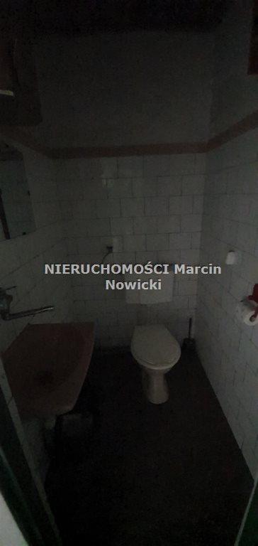 Lokal użytkowy na sprzedaż Kutno, Noskowskiego  450m2 Foto 9