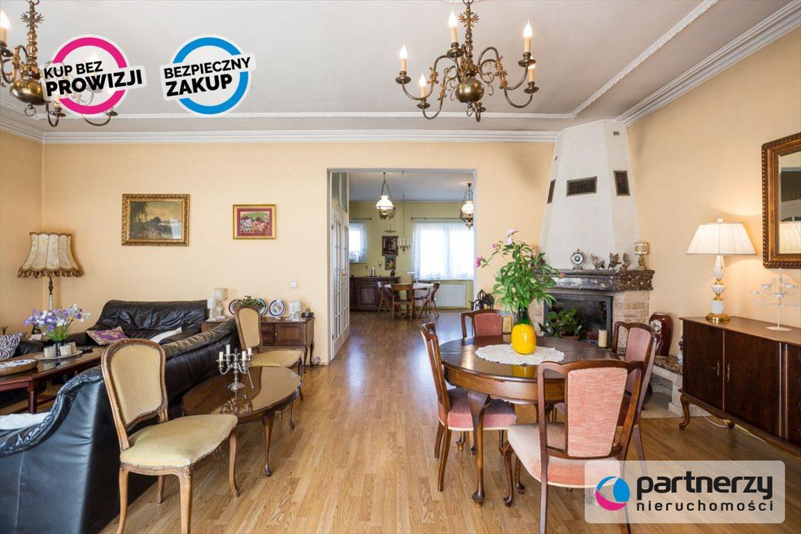 Dom na sprzedaż Gdańsk, Suchanino, Tadeusza Tylewskiego  345m2 Foto 4