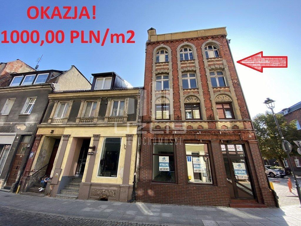 Lokal użytkowy na sprzedaż Starogard Gdański, Chojnicka  997m2 Foto 1