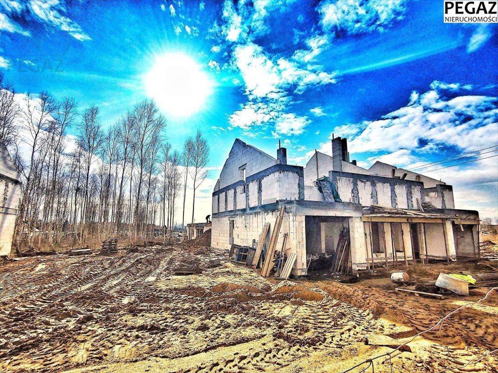Dom na sprzedaż Kiekrz, Kiekrz Rokietnica Poznań  113m2 Foto 1