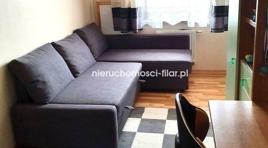 Mieszkanie czteropokojowe  na sprzedaż Bydgoszcz, Fordon  91m2 Foto 5