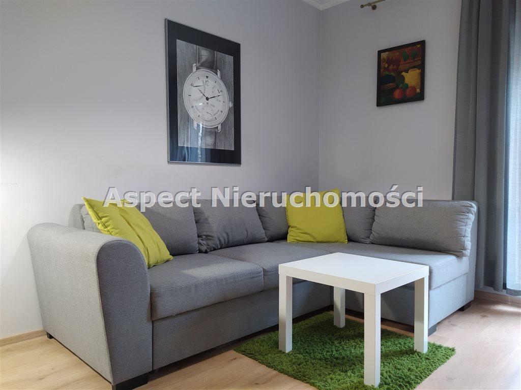 Mieszkanie trzypokojowe na sprzedaż Katowice, Dolina Trzech Stawów  65m2 Foto 2