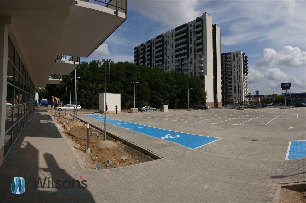 Lokal użytkowy na wynajem Warszawa, Wola, Juliusza Konstantego Ordona  54m2 Foto 6