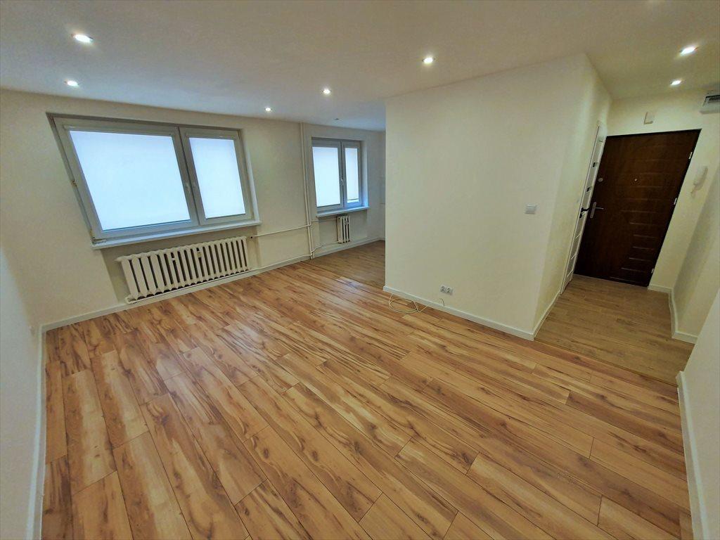 Mieszkanie trzypokojowe na sprzedaż Ustka, Darłowska 6B  46m2 Foto 11