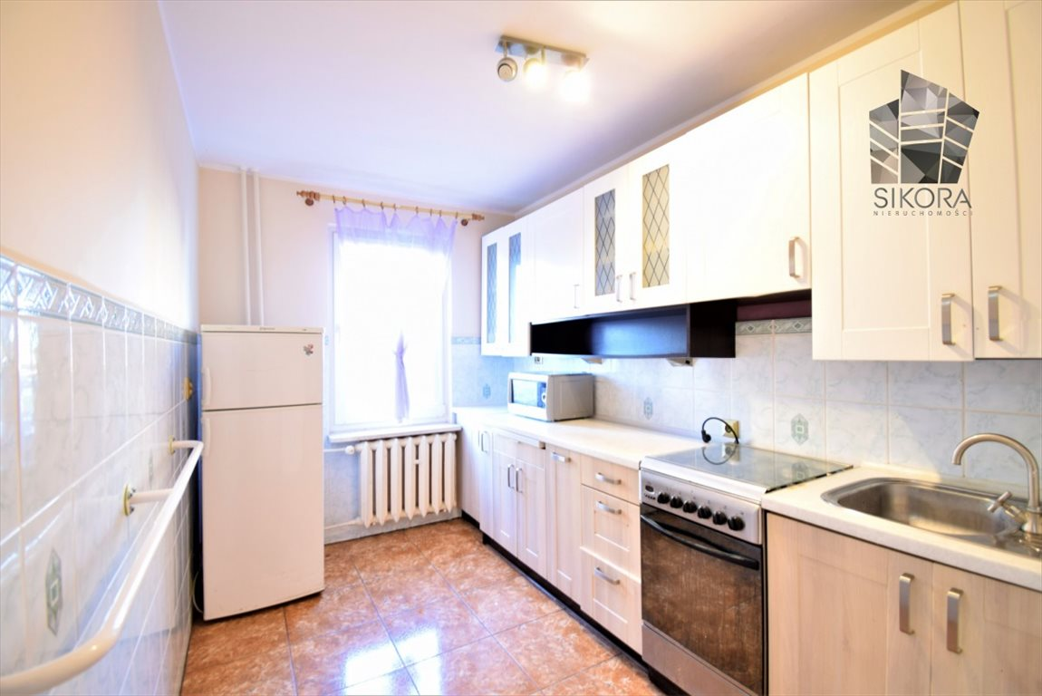 Mieszkanie trzypokojowe na sprzedaż Gdynia, Pogórze  61m2 Foto 8