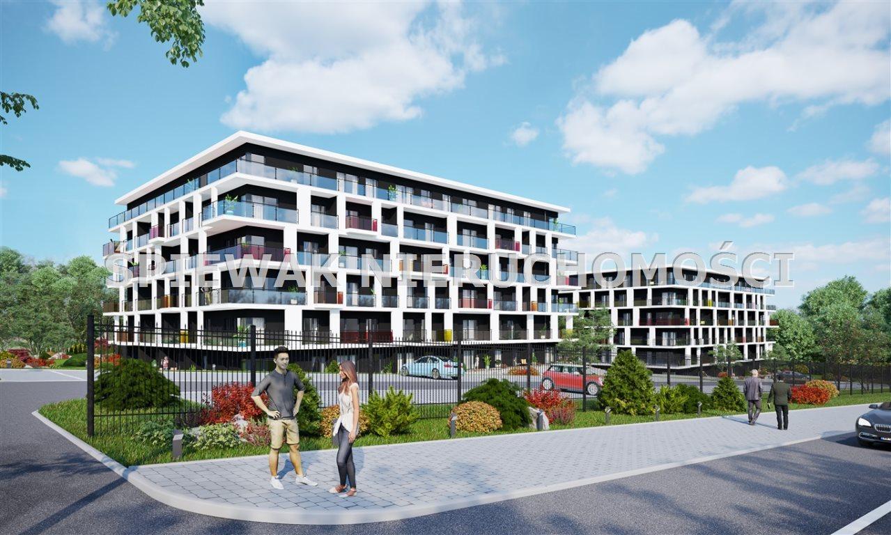 Mieszkanie trzypokojowe na sprzedaż Bielsko-Biała, Sarni Stok  52m2 Foto 5