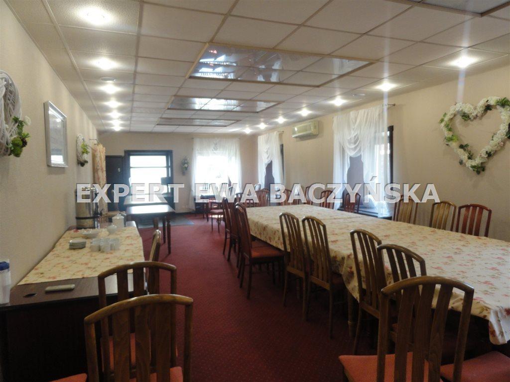 Lokal użytkowy na sprzedaż Wrzosowa  2000m2 Foto 3