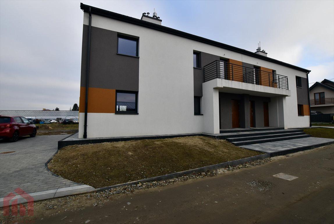 Mieszkanie trzypokojowe na sprzedaż Rzeszów, Słocina, Słocińska  61m2 Foto 4