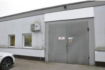 Lokal użytkowy na wynajem Toruń, Bydgoskie Przedmieście  700m2 Foto 2
