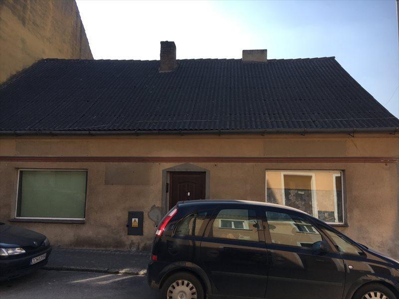 Dom na sprzedaż Dolsk, Kościelna  100m2 Foto 1
