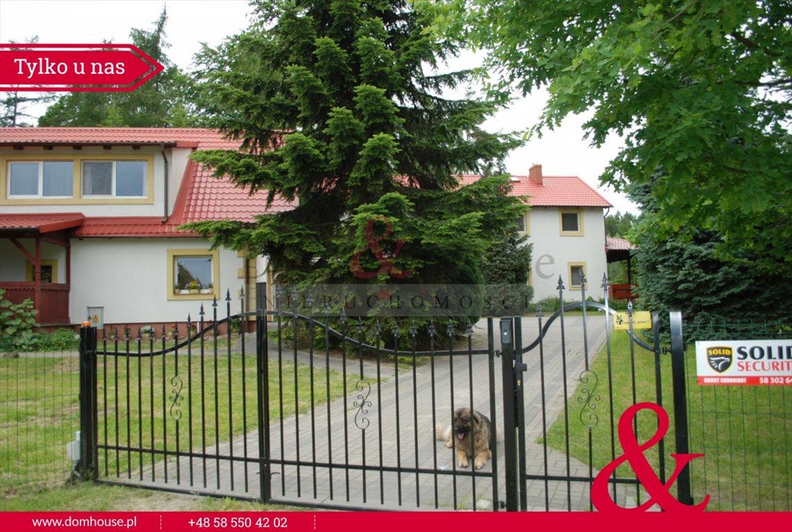 Lokal użytkowy na sprzedaż Mirowo Duże  420m2 Foto 4