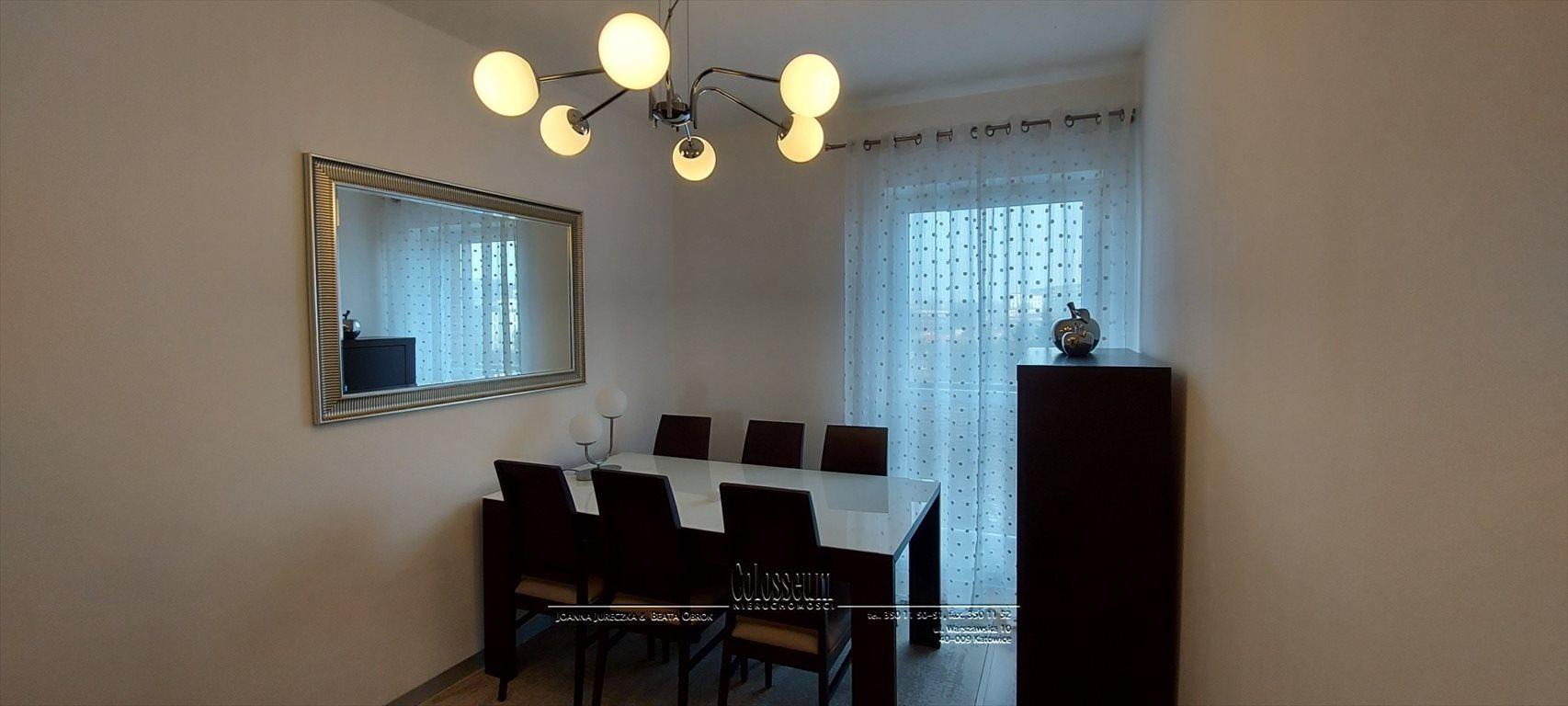 Mieszkanie trzypokojowe na wynajem Katowice, Dąb, Johna Baildona  71m2 Foto 10