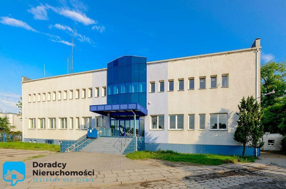 Lokal użytkowy na sprzedaż Inowrocław  1728m2 Foto 1