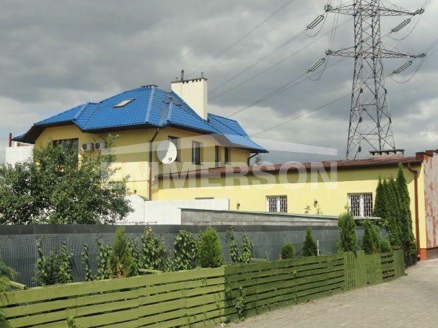 Dom na sprzedaż Warszawa, Bielany Młociny, Pancerz  600m2 Foto 1