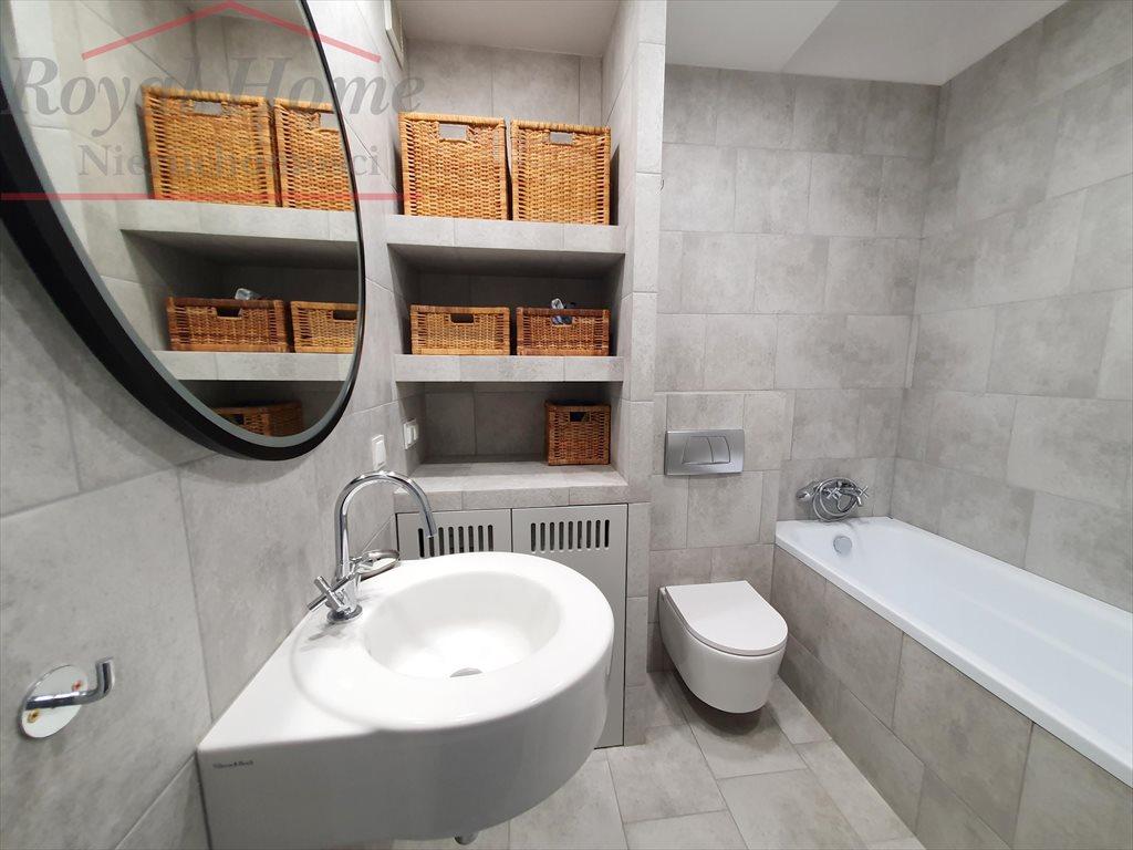 Mieszkanie trzypokojowe na wynajem Wrocław, Krzyki, Krzyki, Deszczowa  62m2 Foto 10