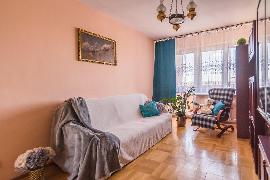 Mieszkanie dwupokojowe na wynajem Rzeszów, Warszawska  40m2 Foto 1