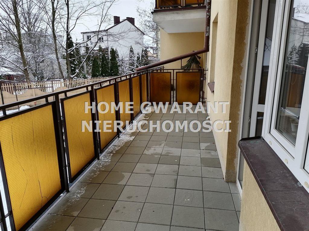 Mieszkanie dwupokojowe na sprzedaż Mińsk Mazowiecki  57m2 Foto 3