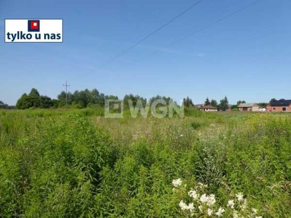 Działka inwestycyjna na sprzedaż Klepaczka, Klepaczka  4700m2 Foto 1