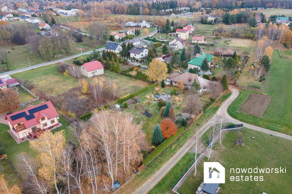 Dom na sprzedaż Zbylitowska Góra, Skotnik  169m2 Foto 4