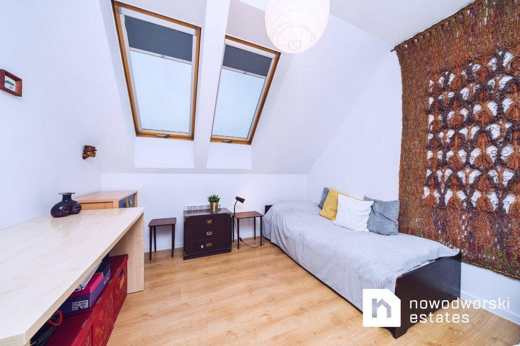 Mieszkanie trzypokojowe na sprzedaż Wieliczka, św. Barbary  63m2 Foto 9
