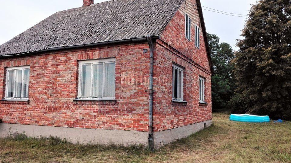 Dom na sprzedaż Szeszyły  2640m2 Foto 1