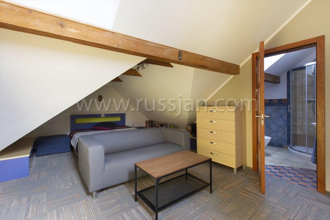 Mieszkanie na sprzedaż Gdańsk, Wrzeszcz, Mariana Smoluchowskiego  213m2 Foto 11