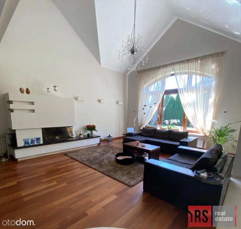 Dom na sprzedaż Janów  300m2 Foto 4