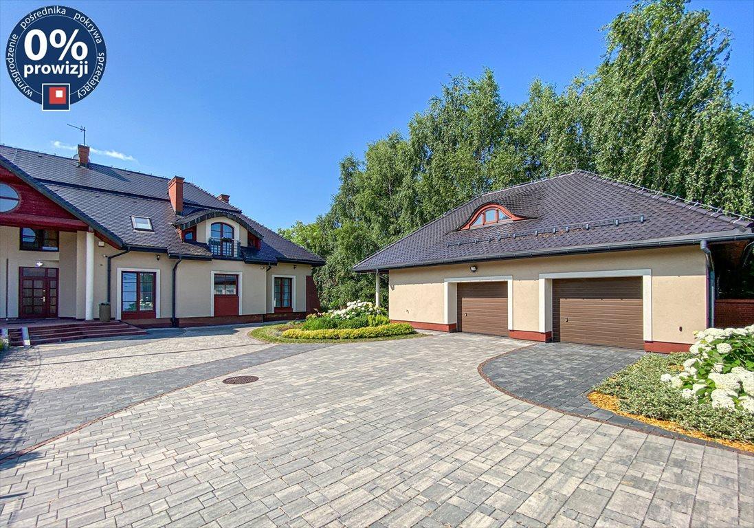 Dom na sprzedaż Katowice, Piotrowice, katowice  305m2 Foto 2