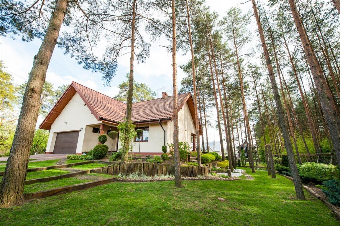 Dom na sprzedaż Białystok, Jaroszówka, Gwiazdkowa  200m2 Foto 4