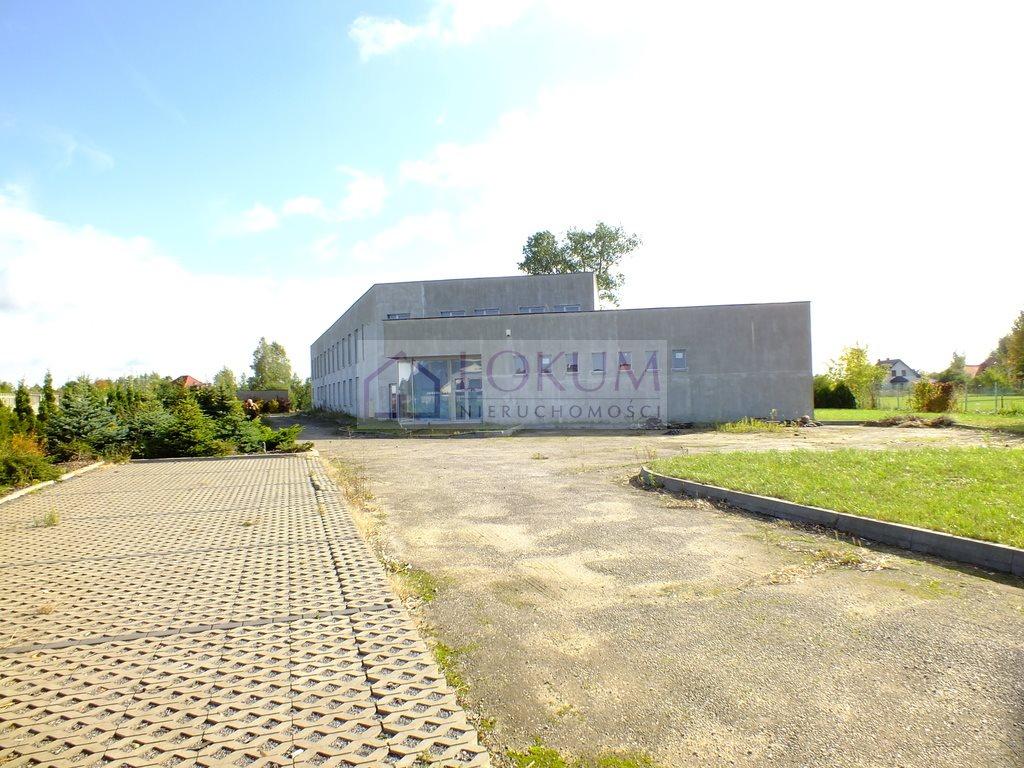 Lokal użytkowy na sprzedaż Radom, Idalin, Juliusza Słowackiego  1000m2 Foto 2