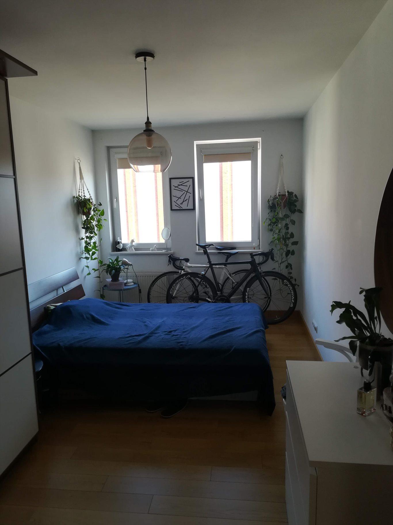 Mieszkanie dwupokojowe na sprzedaż Warszawa, Praga-Południe, Grochów, Spalinowa 3  54m2 Foto 5