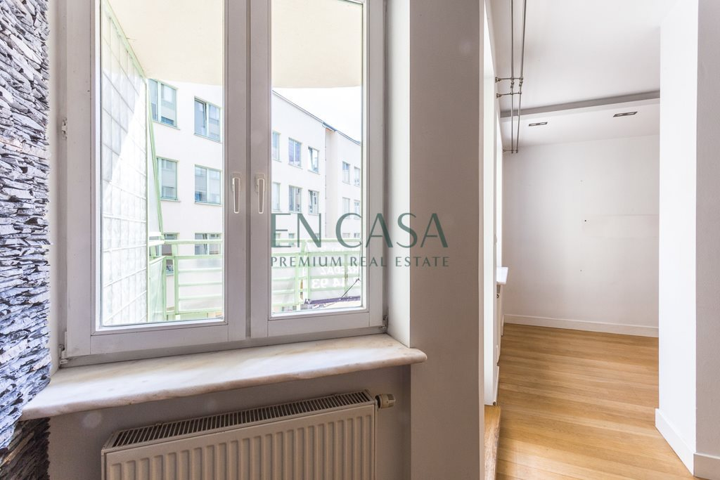 Mieszkanie czteropokojowe  na sprzedaż Warszawa, Śródmieście, Sienna  99m2 Foto 9