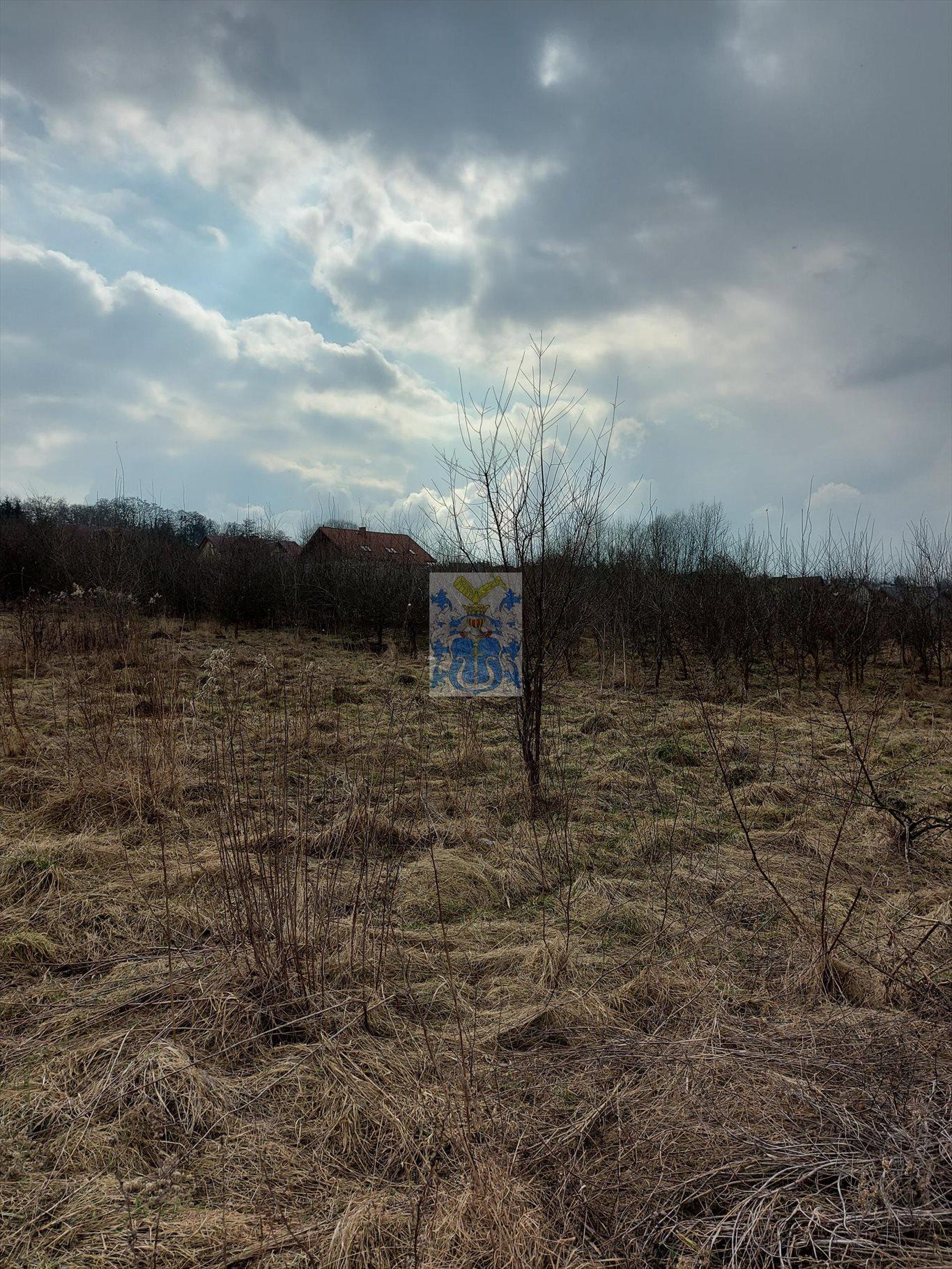 Działka budowlana na sprzedaż Kraków, Kraków-Podgórze, Skotniki  582m2 Foto 1