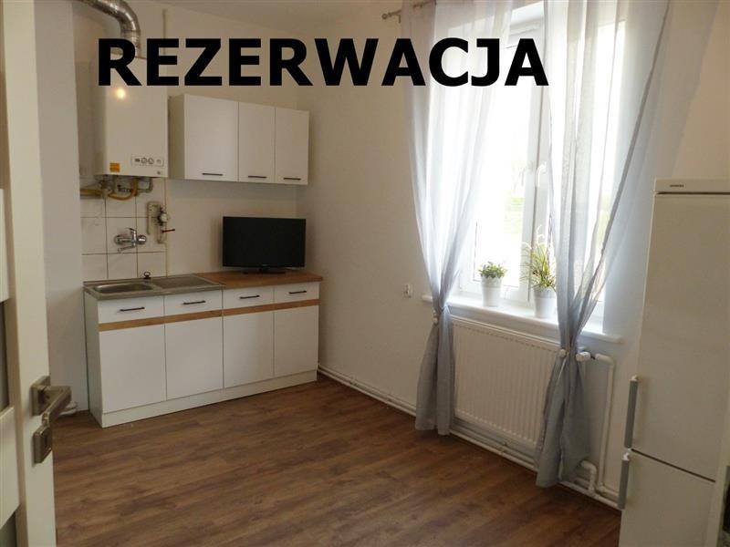 Mieszkanie dwupokojowe na sprzedaż Elbląg, Centrum, Centrum, Cicha  49m2 Foto 1