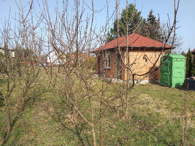 Działka budowlana na sprzedaż Mstów, Srocko  1097m2 Foto 2