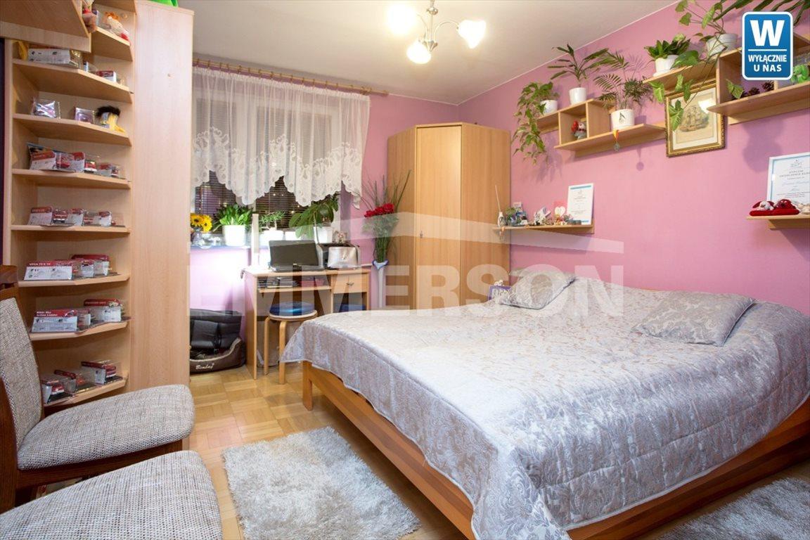 Mieszkanie dwupokojowe na sprzedaż Warszawa, Wola, Dzielna  54m2 Foto 5