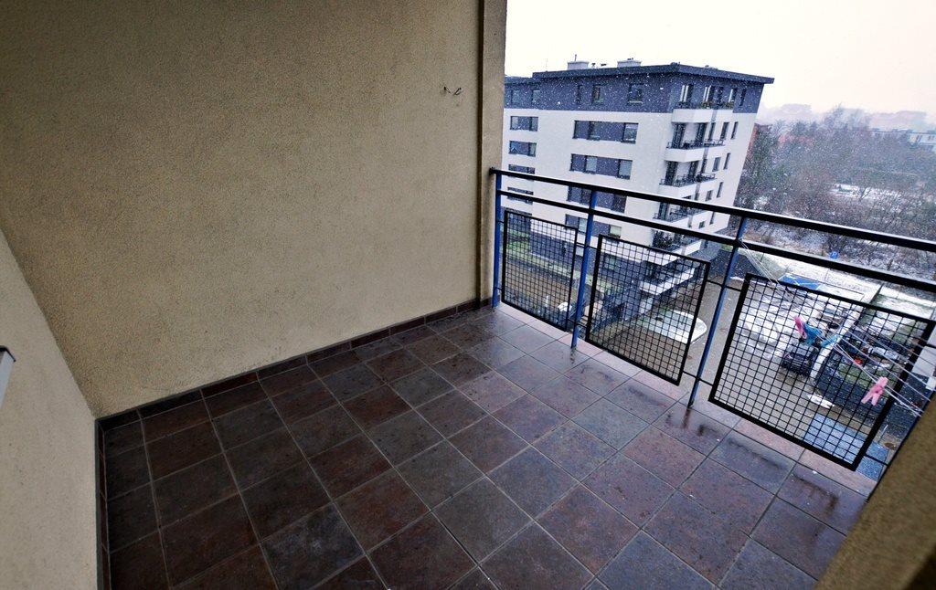 Mieszkanie dwupokojowe na sprzedaż Kraków, Górka Narodowa, Górka Narodowa, Kuźnicy Kołłątajowskiej  38m2 Foto 12