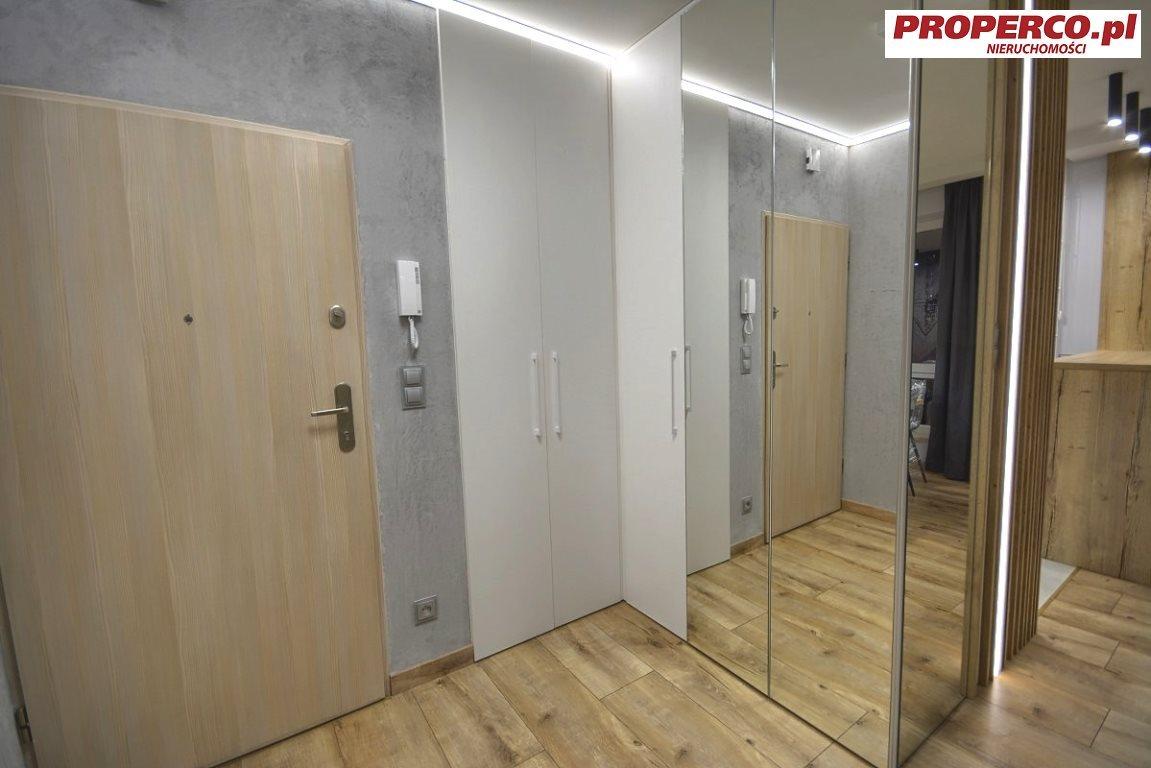 Mieszkanie dwupokojowe na wynajem Kielce, Czarnów, Lecha  50m2 Foto 11