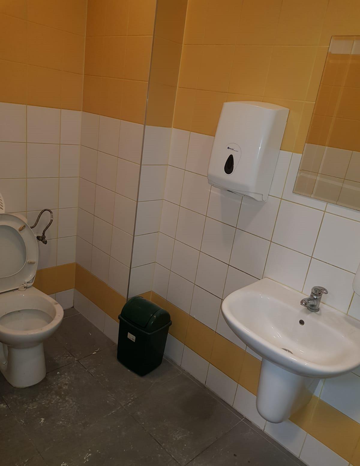 Lokal użytkowy na wynajem Gniezno, Centrum, Mieszak I  110m2 Foto 7